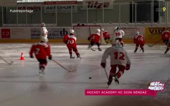 Hockey Academy HC Sion Nendaz