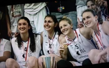 Basketball: Hélios Vétroz Basket s'incline en finale face à Elfic Fribourg 59 à 58