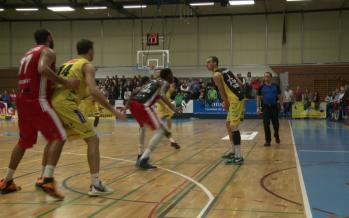 """Coupe de la ligue de basketball: en """"live"""" samedi et dimanche sur Canal9"""