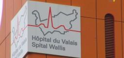 L'Hôpital du Valais boucle dans le rouge. Mais pas de quoi remettre en question les investissements