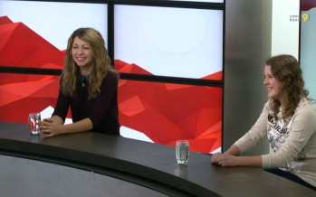 WALLIWOOD: rencontre avec Solène et Alexia, 4e équipe de la saison 4