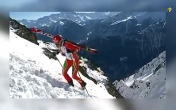 """""""Alpiniski"""" aux Marécottes: les conditions météo ne devraient pas perturber les épreuves"""