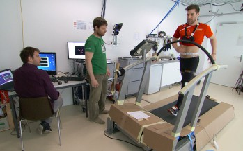 Sciences du sport – Performance sous la loupe