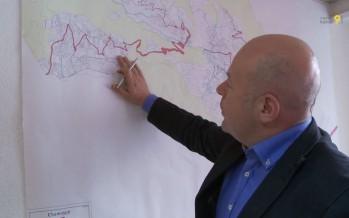 Règlement des constructions à Chamoson: le monde politique réagit