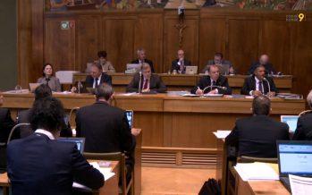 Constructions: le Conseil d'Etat rappelle à l'ordre la commune de Chamoson