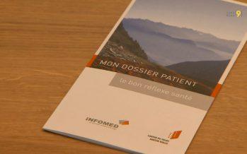 Le Département de la santé ajourne le développement du dossier électronique du patient