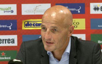Peter Zeidler: «J'aurais voulu disputer l'Europa League avec le FC Sion»