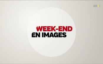 LE WEEK-END EN IMAGES du dimanche 30.10.2016