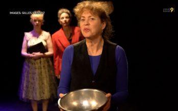 """""""Inventaires"""": une pièce de théâtre qui donne la parole aux femmes"""