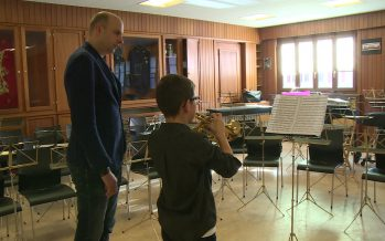 Championnat valaisan des solistes juniors: les professeurs de musique s'engagent