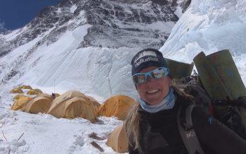 Zoom sur l'action humanitaire d'Andrea Zimmermann et Norbu Sherpa au Népal