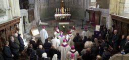 «Une décision scandaleuse qui doit être levée avant l'Ascension» l'UDC du Valais romand demande le retour immédiat des cultes religieux