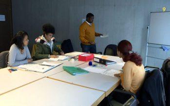 Toujours plus jeunes, les requérants d'asile qui arrivent en Valais ont besoin de formation