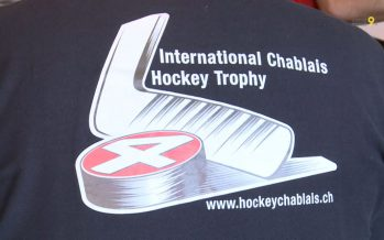 Zoom sur l'International Chablais Hockey Trophy, tournoi des stars de demain