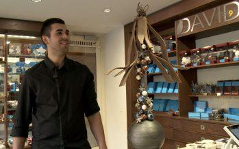 Zoom sur la Coupe du monde de la pâtisserie avec Jorge Cardoso et David Pasquiet