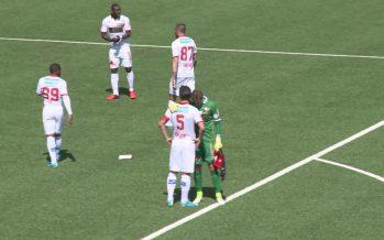 Super League: le FC Sion s'incline 2-1 à Thoune
