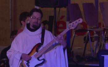 Festival OpenSky à Fully: 1200 jeunes réunis pour une soirée de concerts et de prières