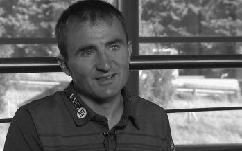 L'alpiniste Ueli Steck décède accidentellement dans l'Himalaya