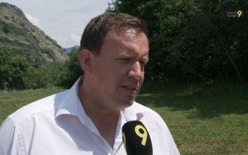 Selon le «Walliser Bote», les fraudes électorales auraient profité à Oskar Freysinger