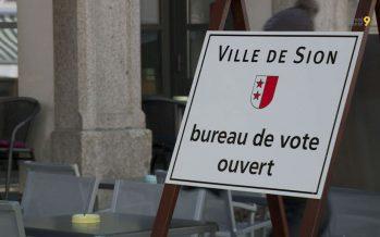 Votations sur la LcAT: comment expliquer une si faible participation des Valaisans?