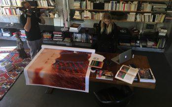TANDEM: soutien du canton du Valais aux artistes (2 sur 4)