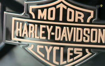 Les coulisses de l'été: quand les Harley s'habillent
