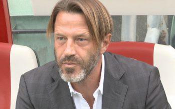 Paolo Tramezzani revient au FC Sion