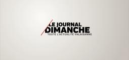 LE JOURNAL DU DIMANCHE (15.09.2019)