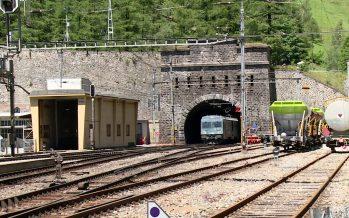 Transport ferroviaire 2030-2035: le Lötschberg sur la touche