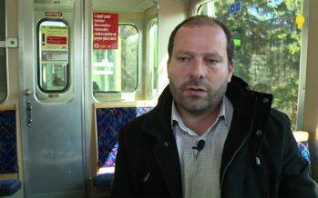 Après plus de 100 ans de service, les Transports publics du Chablais vont entreprendre d'importants travaux