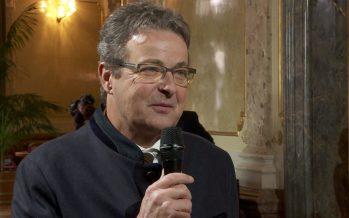 Dans une année, Jean-René Fournier présidera le Conseil des Etats. Une place en vue, positive pour l'image du Valais