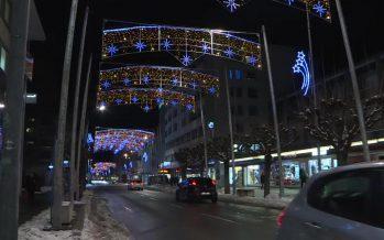 Les dessous des lumières de nos villes pendant les fêtes