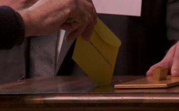 Communales: le Centre Gauche-PCS et le Parti vert'libéral présentent leurs candidats