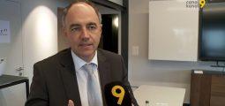 Aides aux indépendants: «Nous avons voulu rétablir l'équilibre parce qu'ils font la force de notre canton» Christophe Darbellay