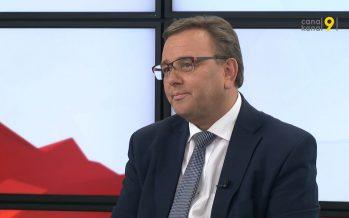 «On va probablement annoncer des aides à fonds perdu cette fin de semaine» Roberto Schmidt