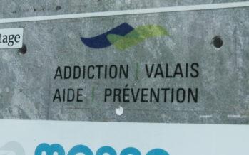 Quel futur pour Addiction Valais? Question abordée avec son nouveau directeur, alors que sort le 3e rapport Eichenberger