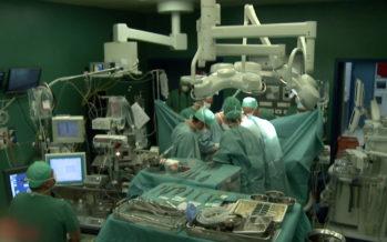 L'Hôpital du Valais va-t-il conserver sa chirurgie viscérale? Réponse de son directeur Eric Bonvin