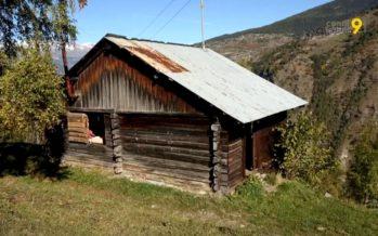 Réaffectation de mazots ou raccards: le National précise les conditions autorisant une transformation en habitation