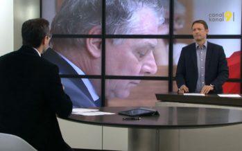 Le conseiller d'Etat Melly a connu une semaine difficile: faut-il déjà y voir un début de campagne pour les élections cantonales 2021?