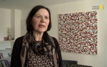 «Rives-du-Rhône a engagé des employés avant même de déposer une demande d'autorisation d'exploiter», souligne Esther Waeber-Kalbermatten