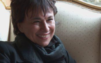 Les pionniers (4 sur 4): Pascale Rey, scénariste engagée