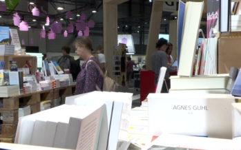 Près de 90'000 personnes sur le stand du Valais au Salon du livre de Genève: le canton invité d'honneur a su profiter d'une vitrine d'exception