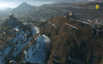 Sion: Capitale suisse des Alpes