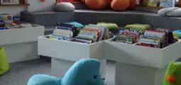Les bibliothèques restent ouvertes avec des mesures