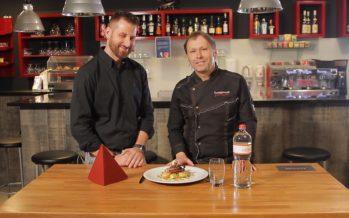 COMME UN CHEF au CN Restaurant à Conthey