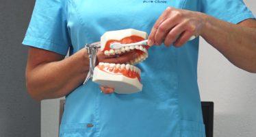 Consultation 10: le brossage des dents