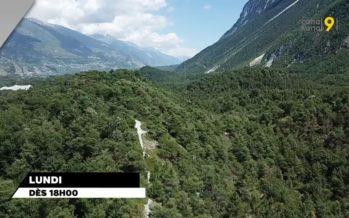 Selon une récente étude, les parcs naturels sont des aimants à touristes! Mais combien en compte le Valais?