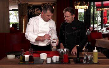 COMME UN CHEF au Fouquet's à Montreux