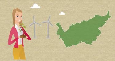 Le Valais: terre d'énergie verte, vraiment ?