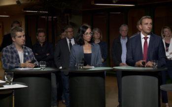 Fédérales 2019: l'énergie, au cœur du sixième débat dans la course au National!